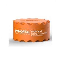 Immortal Hairwax Flexible...