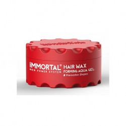 Immortal Hairwax Forming...