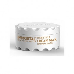 Immortal Hair Style Cream...