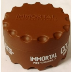 Immortal Coloring Brown Wax...