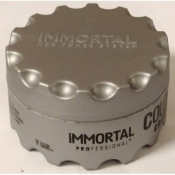 Immortal Coloring Grey Wax...