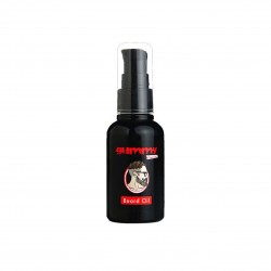 Gummy Premium Beard Oil 50ml