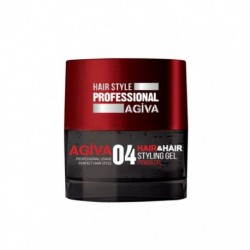 Agiva Hair Styling Gel 04...