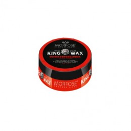 Morfose Wise Hair King Wax...