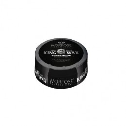 Morfose Dark Hair King Wax...