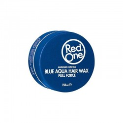 RED ONE AQUA WAX FULL FORCE...