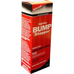 High Time Bump Stopper...