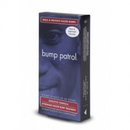 Bump Patrol Aftershave...