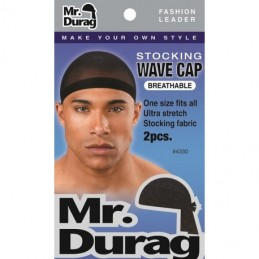 Mr Durag Stocking Wave Cap...