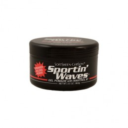 Sportin Wave Gel Pomade 3.5...