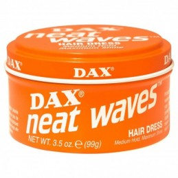 Dax Neat Waves Hairdress 99 g
