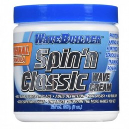 Wave Builder Spin'n Classic...