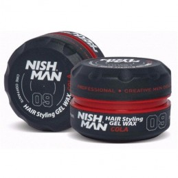 Nish Man Hair Styling Gel...