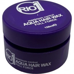 Rio one hairwax Full Force...