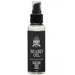 Uncle Jimmy Beard Oil 159 ml