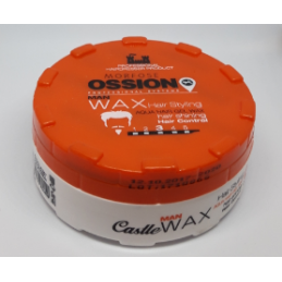Ossion Man Wax Hair Styling...