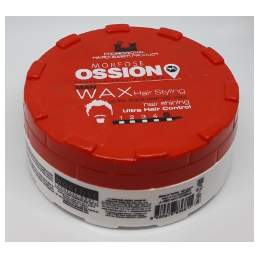 Ossion Man Wax Styling Hair...