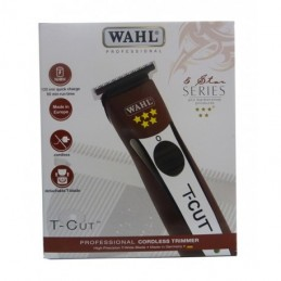 Wahl 5 Star Series T Cut...