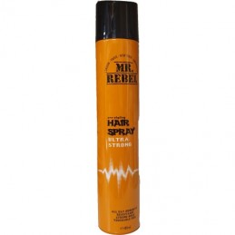 Mr Rebel Hair Spray Ultra...