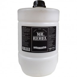 Mr Rebel Hair Cream...